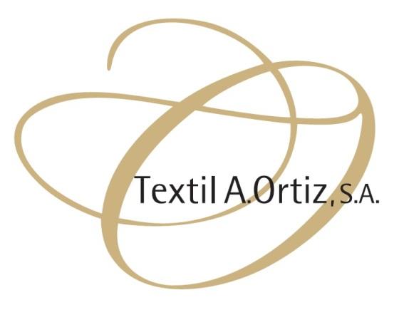 LOGO TEXTIL ORTIZ