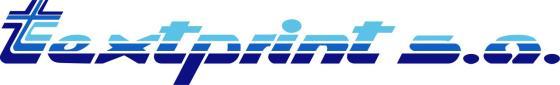 logo textprint