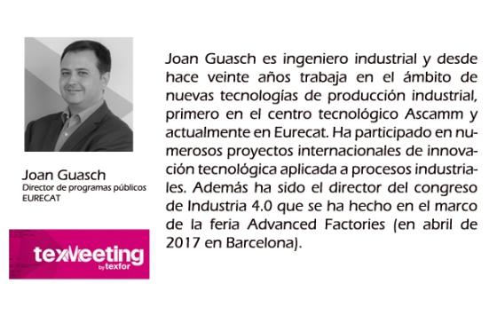 JOAN GUASCH